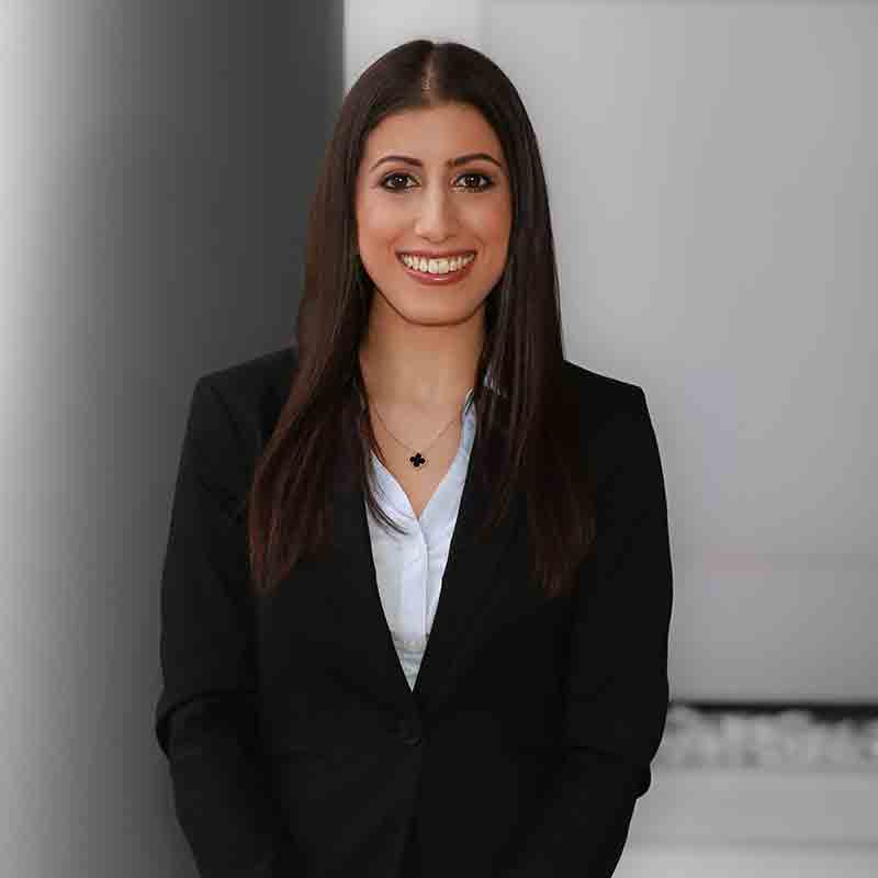 Roshanne Katouzian Trust Estate Attorney in Los Angeles