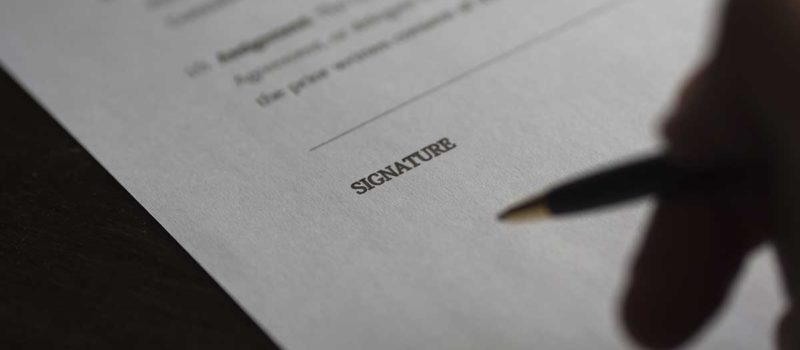 The Power of Attorney California Guide