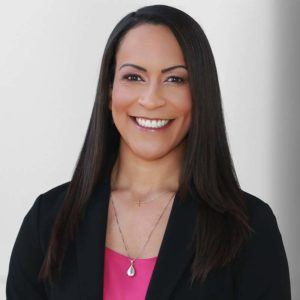 Jessica Covington is a trust attorney in Los Angeles.