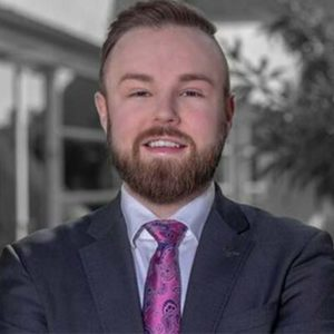 David Greco is a trust attorney and probate litigation lawyer in San Diego