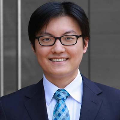 Kevin Yang is a trust litigation attorney and probate lawyer in Orange County