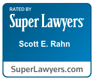 Super Lawyers - Scott Rahn