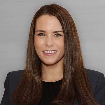 Meghan Glaspby is a trust litigation attorney