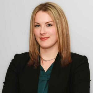 Lauren Moritz is a trust and estate litigation attorney in Los Angeles at RMO Lawyers